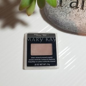 Mary kay sheer mineral bronze 2